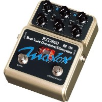 Maxon ギターエフェクター Real Tube Overdrive/Distortion RTD800