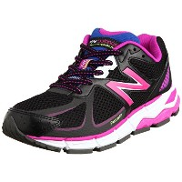 [ニューバランス] new balance NB W740 2E NB W740 2E BK3 (BLACK/22.5)
