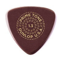 JIM DUNLOP PRIME TONE SMALL TRIANGLE スムース 517P 1.30 3枚入り