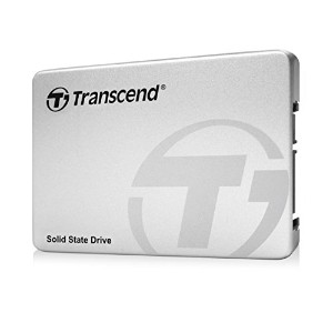 Transcend SSD 480GB 2.5インチ SATA3 6Gb/s TLC採用 3年保証 TS480GSSD220S