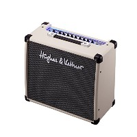 Hughes&Kettner ギター・コンボアンプ EDITION BLUE 30DFX #White HUK-EDB30DFX #W