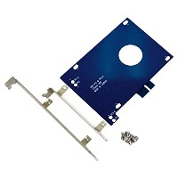 AINEX リアスロット用 SSD/HDDマウンタ HDD-PCI-A