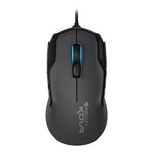 ROCCAT Kova - Pure Performance Gaming Mouse(Black) 正規保証品 ROC-11-502-AS ロキャット