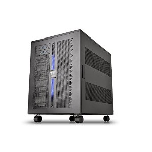 Thermaltake Core W200 フルタワー型PCケース CS6509 CA-1F5-00F1WN-00