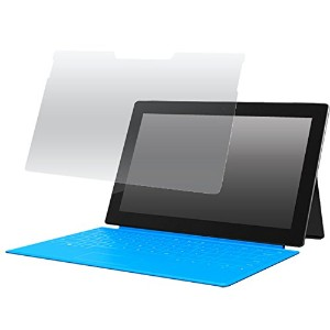 PLATA Surface Pro 4 ガラス フィルム 液晶 保護 強化ガラス サーフェス プロ pro4 FTC-SRFCP4-GL
