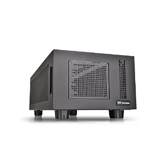 Thermaltake Core P100 Core W100用拡張ユニット CS6402 CA-1F1-00D1NN-00