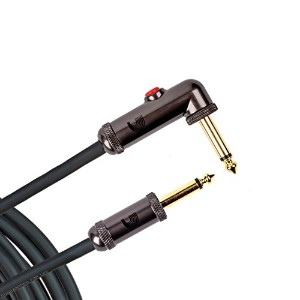 Planet Waves プラネットウェーブス ギターシールド Circuit Breaker Cable PW-AGLRA-10 (3.0m S-L) 【国内正規品】