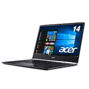 acer ノートパソコン Swift5 SF514-51-H54U/K Windows10/Core i5/14.0インチ/4GB/256GB SSD