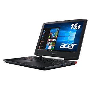Acer Aspire VX 15 VX5-591G-H58G (Core i5-7300HQ/8GB/1TB/15.6/Windows10 Home(64bit)/APなし)