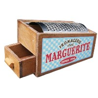 Natives チーズグラインダー Fromagerie Marguerite 210929