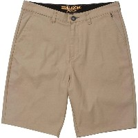 ビラボン メンズ 水着 水着 Billabong Sea Canvas X Short - Men's Clay