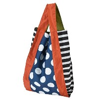 spia ショッピングバッグ Shopping Bag [every day] NAVY FSP-8603NV [正規代理店品]