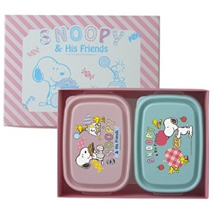 SNOOPY フードキーパー 長型2Pセット 6312