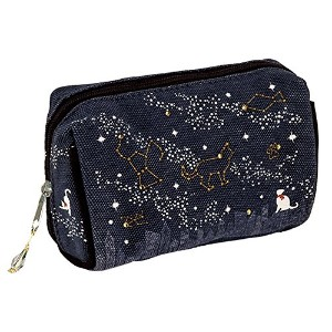 t&t pouch collection ポーチ ネコ星座 62178-00