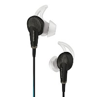 Bose QuietComfort 20 Acoustic Noise Cancelling headphones - Samsung and Android devices ノイズキャンセリングイヤ...