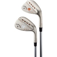 Callaway(キャロウェイ) MAC DADDY3 MILLED ウエッジ(2本セット) Gold Nickel Halloween version N.S.PRO ZELOS 8 メンズ...