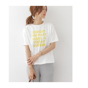 DOORS TODAY SUPERB T-SHIRTS【アーバンリサーチ/URBAN RESEARCH レディス Tシャツ・カットソー OFF ルミネ LUMINE】