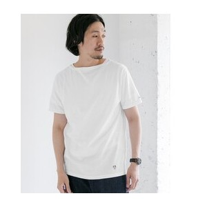DOORS ORCIVAL 40/2 SOLID【アーバンリサーチ/URBAN RESEARCH Tシャツ・カットソー】