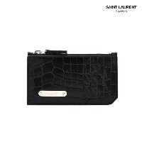 サン・ローラン・パリ YSL Saint Laurent 462346 DZE0E/1000 財布/WALLET