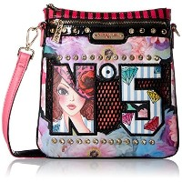 [Direct from USA] Nicole Lee Crossbody Bag