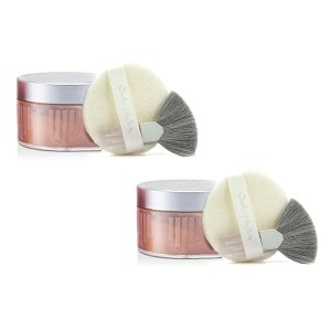 Charles Of The RitzReady Blended Powder Duo Pack - # Bronze BeigeチャールズオブザリッツReady Blended Powder...