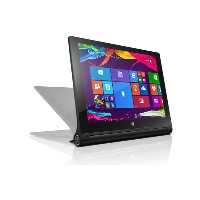 【中古】【安心保証】 YOGA TABLET 2-1051L 59435738 SIMフリー with Windows 32GB