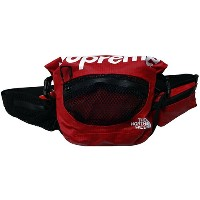 Supreme (シュプリーム) × THE NORTH FACE (ノースフェイス) WATERPROOF WAIST BAG 【NM71712I】