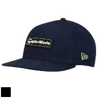 TaylorMade New Era 9Fifty SnapBack Hat【ゴルフ ゴルフウェア>帽子】