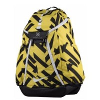 Nike Hoops Elite Max Air Graphic BackpackメンズElectrolime/Black/White ナイキ バックパック リュックサック