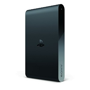 PlayStation Vita TV 黒 [並行輸入品]
