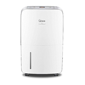 Winix DHD-169 NSS除湿機220V除湿能力16L、水タンク容量6L Winix DHD-169NSS Dehumidifiers 220V Dehumidification...