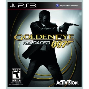 GoldenEye 007: Reloaded (輸入版)
