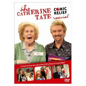 The Catherine Tate Comic Relief Special - Limited Edition