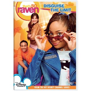 That's So Raven: Disguise the Limit [DVD] [Import]