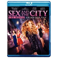 Sex & The City: The Movie [Blu-ray]
