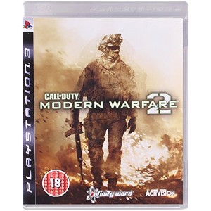 Call of Duty: Modern Warfare 2 (輸入版:北米・アジア)