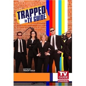 TV Guide Presents: Trapped in Tv Guide Season 1 [DVD] [Import]