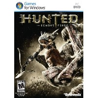 Hunted: The Demon's Forge (PC) (輸入版・北米)