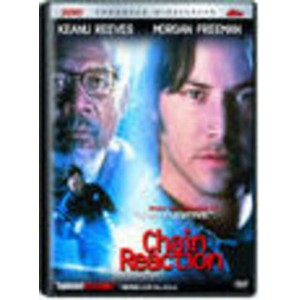 Chain Reaction [DVD] [Import]