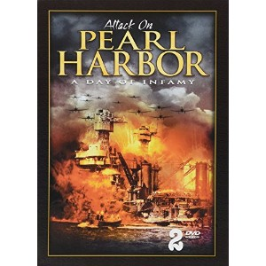 Attack on Pearl Harbor [DVD] [Import]