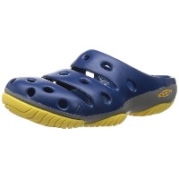 [キーン] KEEN Yogui Yogui 1014830 (Skydiver/Old Gold/24)