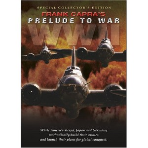 Prelude to War [DVD] [Import]