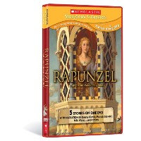Rapunzel & More Classic Fairytales [DVD] [Import]
