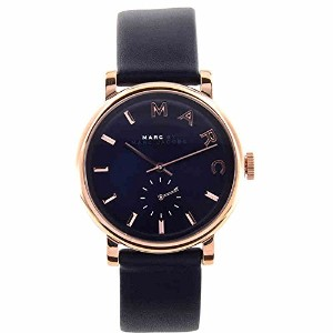 MARC BY MARC JACOBS マーク バイ マークジェイコブス MBM1329 レザー Baker Olive Dial Leather Women's Watch レディース ウォッチ...