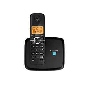 Motorola DECT 6.0 Cordless Phone with Caller ID (L601) 並行輸入