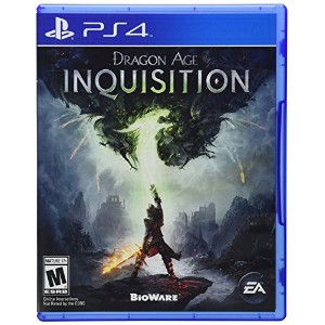 Dragon Age Inquisition (輸入版:北米) - PS4