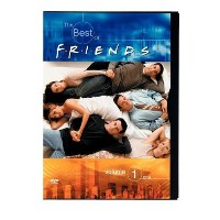 Friends: Best of Friends 1 [DVD] [Import]