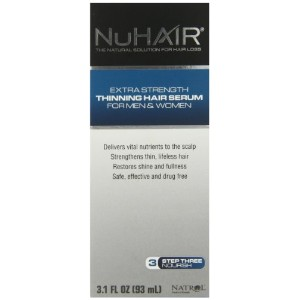 NuHair Serum 93ml