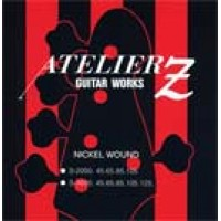 ATELIER Z S-2000 NICKEL WOUND BASS STRINGS エレキベース弦