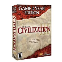 Civilization 3 Game of The Year Edition (輸入版)